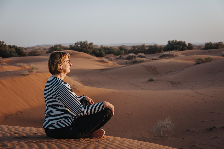Formation des instructeurs/instructrices de méditation pour les enfants et adolescents