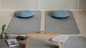 Méditatin : Ateliers découverte en famille